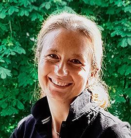 Kathleen Zeugner